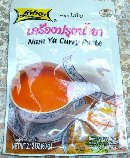 Product : Nam Ya curry paste, fish was purchased by our customers with the article above.