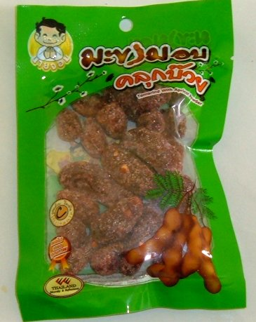 Buy this article : Tamarin Coated Apricot,
