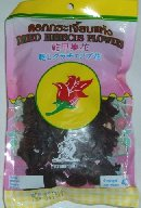 Product : Dried hibiscus flowers, for infusions was purchased by our customers with the article above.
