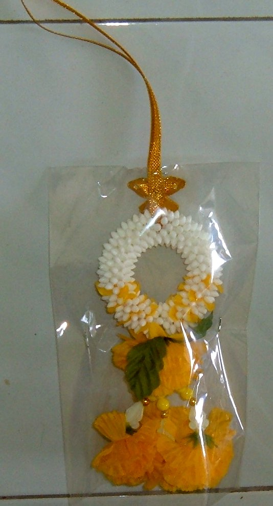 Buy this article : Buddha decoration for car or altar