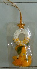 Product : Buddha decoration for car or altar was purchased by our customers with the article above.
