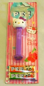 "Category ""PEZ dispenser"" : PEZ dispenser Hello Kitty"