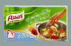 List of products by manufacturer of Bouillon cube chicken flavor (6 cubes)