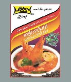 New product on sale in our shop : TomYum 2IN1 with Coconut Milk 100g