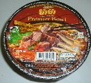 Product : Meal Premier Bowl, dried noodles, porc was purchased by our customers with the article above.