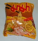 Product : Instant Noodles pork was purchased by our customers with the article above.