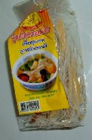 New Product : Bag including individual soup noodles