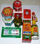 New Product : Assortment discovery of Tiger Balm, Thai balm