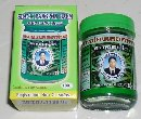 Product : Slack Salet Pangpon Balm, green balm thailand was purchased by our customers with the article above.