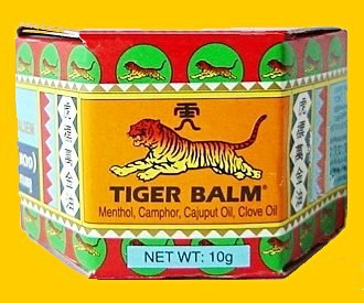 Buy this article : Tiger Balm Red - 10g