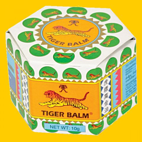 Buy this article : Tiger Balm White - 10g