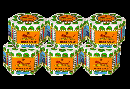 Product : Tiger Balm White - 6 boxes of 10gr was purchased by our customers with the article above.