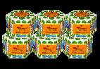 "Category ""Tiger Balm"" : Tiger Balm White - 6 boxes of 10gr"