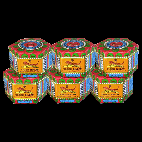 "Category ""Tiger Balm"" : Tiger Balm Red - 6 boxes of 10gr"