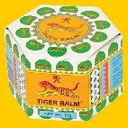 "Category ""Tiger Balm"" : Tiger Balm White - 10g"