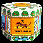 "Category ""Tiger Balm"" : Tiger Balm White - 19g"