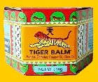List of products by manufacturer of Tiger Balm Red - 10g