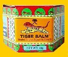 New Product : Tiger Balm Red - 10g