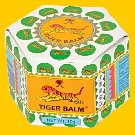 New Product : Tiger Balm White - 10g