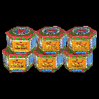 Tiger Balm Red - 6 boxes of 10gr, Discounted article !