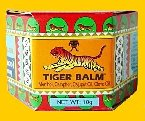 Baume du Tigre Rouge - 10gr, Article en Promotion !