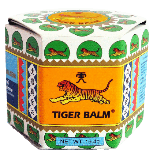 Buy this article : Tiger Balm White - 19g