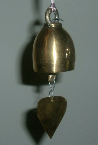 Buy this article : Prayer bell thailand