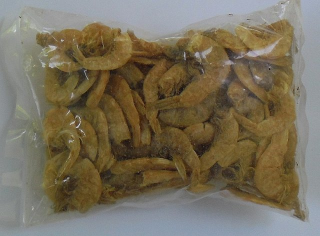 Buy this article : dried shrimp