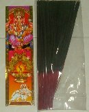 Product : Pack of 50 sticks of incense ganesh was purchased by our customers with the article above.