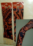 Product : Two sleeves for the arms, tattoo ethnic was purchased by our customers with the article above.