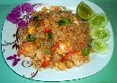 Product : video Khao Pat Koong, fried rice was purchased by our customers with the article above.