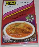 Product : New curry panang coconut cream was purchased by our customers with the article above.
