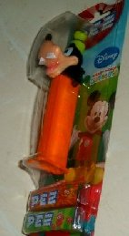 "Category ""PEZ dispenser"" : PEZ dispenser GOOFY"