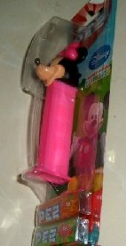 "Category ""PEZ dispenser"" : PEZ dispenser MINNIE MOUSE"