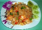 New Product : video Khao Pat Koong, fried rice