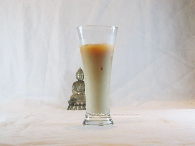Buy this article : Iced tea Thai recipe